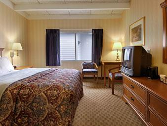 Photo 3 - Days Inn Suny Albany (New York)