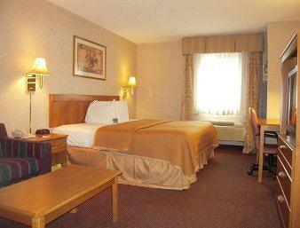 Photo 3 - Econo Lodge Albany (New York)