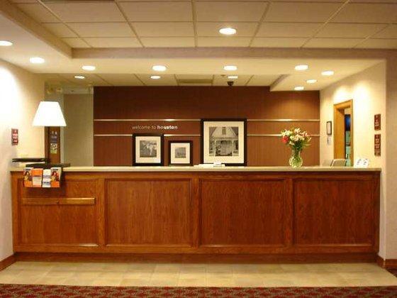 Photo 2 - Hampton Inn & Suites Houston-Cypress Station