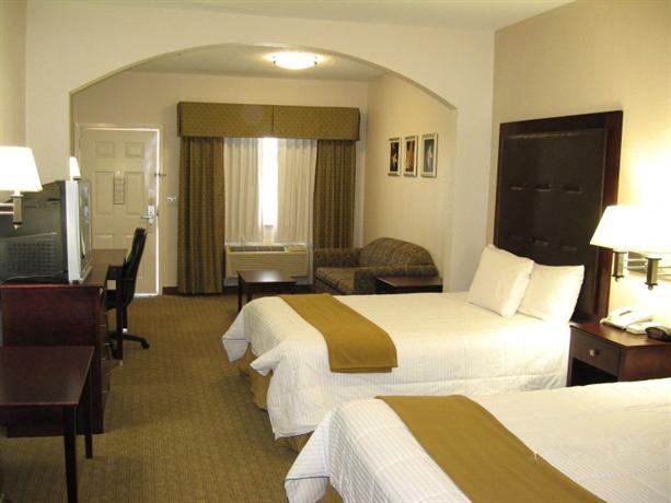 Photo 1 - Best Western Windsor Suites Houston
