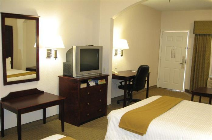Photo 2 - Best Western Windsor Suites Houston