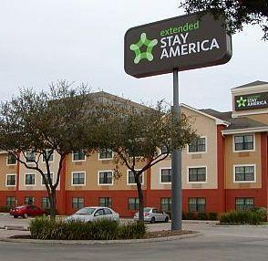 Photo 1 - Extended StayAmerica Houston-Greenway Plaza