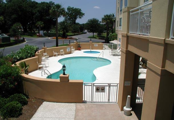 Photo 3 - SpringHill Suites Charleston Downtown/Riverview
