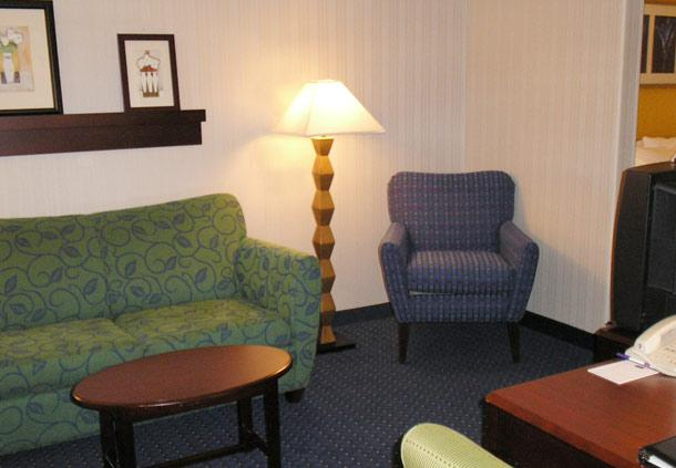 Photo 3 - SpringHill Suites Pittsburgh Airport