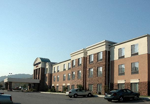 Photo 1 - SpringHill Suites Prince Frederick