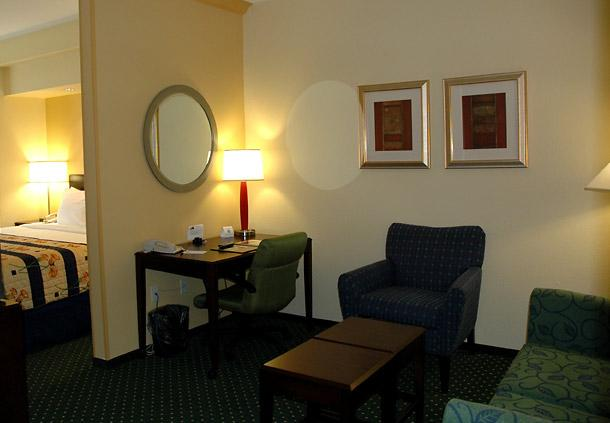 Photo 3 - SpringHill Suites Prince Frederick
