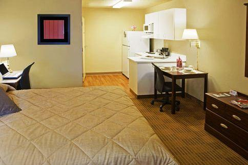 Photo 2 - Extended Stay America Hotel North Fresno (California)