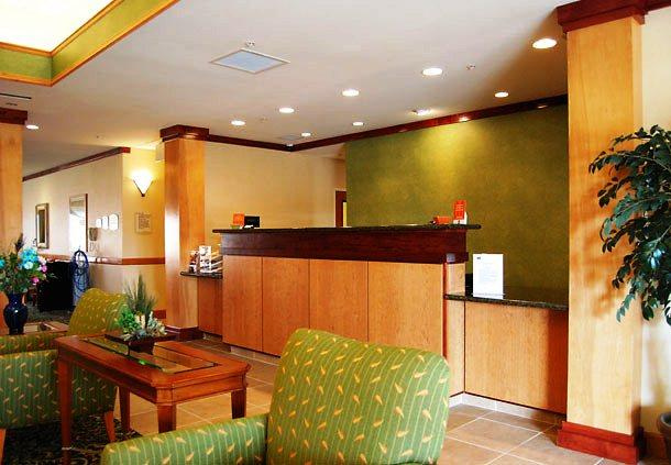 Photo 2 - Fairfield Inn & Suites by Marriott Sacramento Elk Grove
