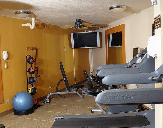 Photo 3 - Embassy Suites Hotel Tucson-Williams Center