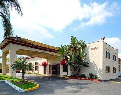 Photo 1 - Quality Inn Artesia