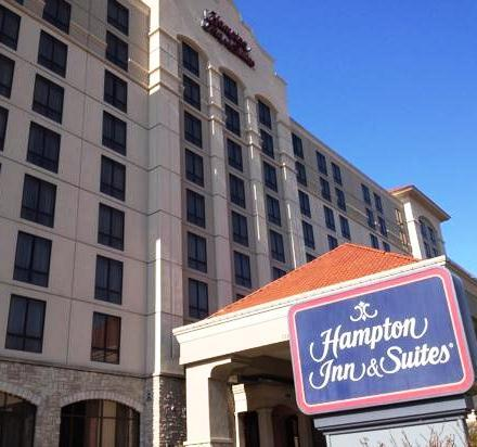Photo 1 - Hampton Inn & Suites Country Club Plaza