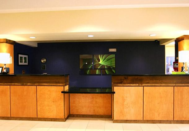 Photo 3 - Fairfield Inn Liberty