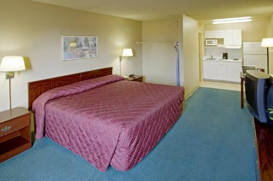 Photo 2 - Extended Stay America Hotel Brentwood (Tennessee)