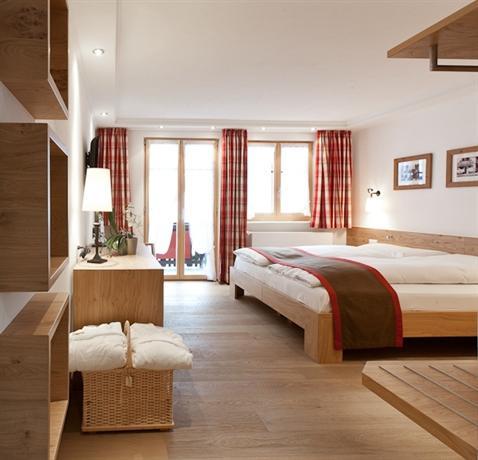 Photo 1 - Bellavista Hotel Zermatt
