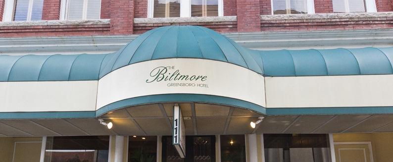 Photo 2 - Biltmore Hotel Greensboro (North Carolina)
