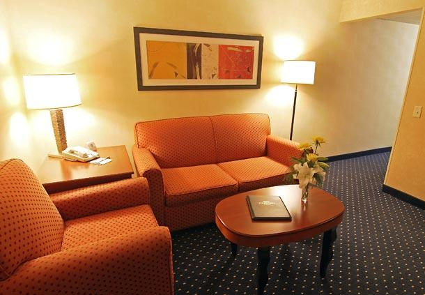 Photo 1 - Hotel Farmington Hills
