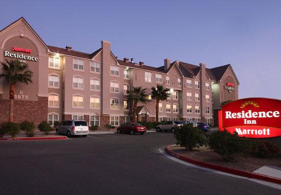 Photo 3 - Residence Inn Las Vegas South