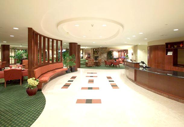 Photo 2 - Courtyard by Marriott Las Vegas South