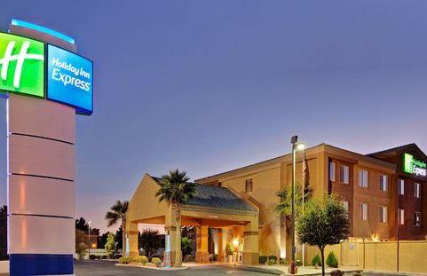 Photo 1 - Holiday Inn Express Las Vegas Nellis
