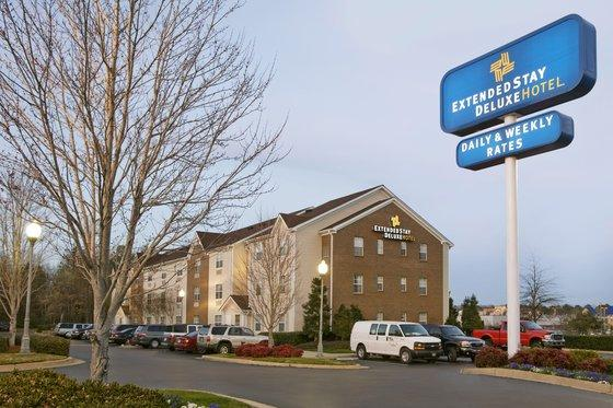 Photo 1 - Extended Stay America - Jackson - East Beasley Road