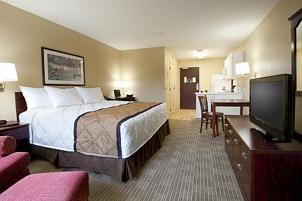 Photo 1 - Extended Stay America Hotel North Jackson (Mississippi)