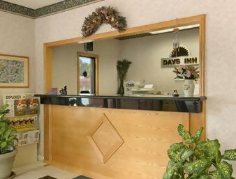 Photo 1 - Days Inn Jackson Southwest