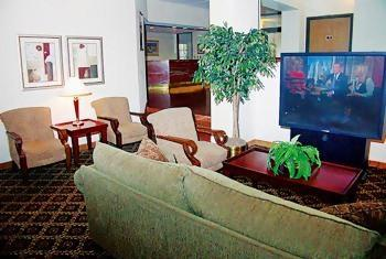 Photo 3 - Best Western Matthews Hotel Charlotte (North Carolina)