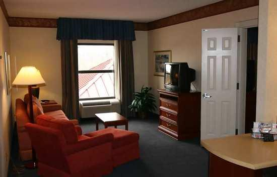 Photo 3 - Hampton Inn Charlotte - South Park