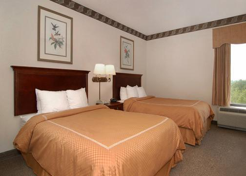 Photo 1 - Hawthorn Suites - Charlotte