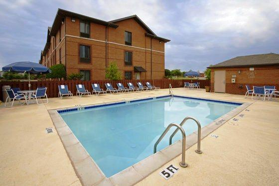 Photo 1 - Extended Stay Deluxe Austin-Metro