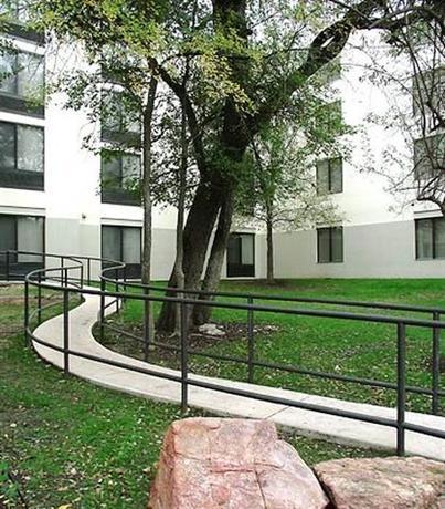 Photo 1 - SpringHill Suites Austin Northwest Arboretum