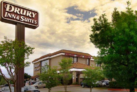 Photo 1 - Drury Inn & Suites Austin North