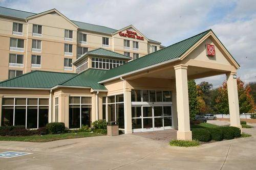Photo 1 - Hilton Garden Inn Nashville Airport