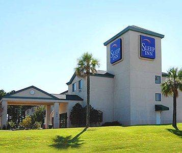 Photo 1 - Sleep Inn Fort Jackson Columbia (South Carolina)