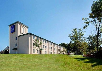 Photo 2 - Sleep Inn Fort Jackson Columbia (South Carolina)