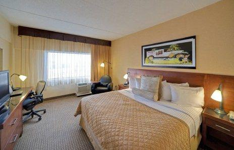 Photo 2 - Wyndham Garden Harrisburg