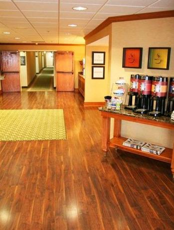 Photo 1 - Hampton Inn Bowling Green (Kentucky)