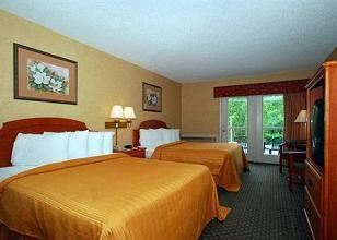 Photo 1 - Quality Inn Cherokee (North Carolina)