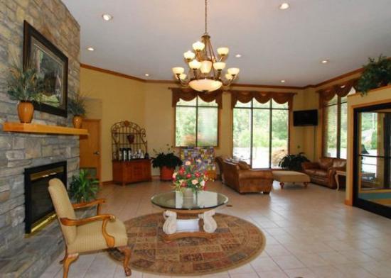 Photo 3 - Quality Inn Cherokee (North Carolina)