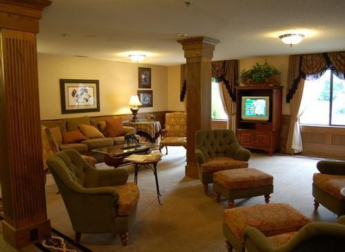 Photo 3 - Comfort Suites Boone (North Carolina)