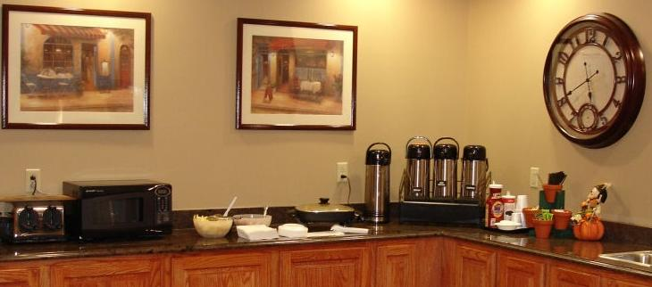 Photo 1 - Country Hearth Inn Danville (Kentucky)