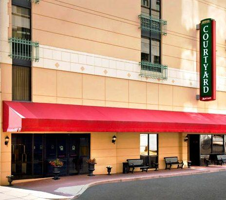 Photo 2 - Courtyard by Marriott Wilmington Downtown