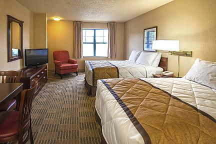 Photo 2 - Extended Stay America Hotel South Springfield