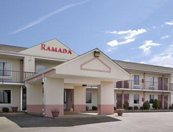 Photo 1 - Ramada Limited Jackson