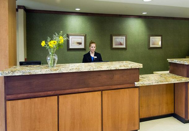 Photo 2 - Fairfield Inn & Suites State College