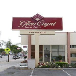Photo 1 - Glen Capri Inn & Suites - Colorado Street