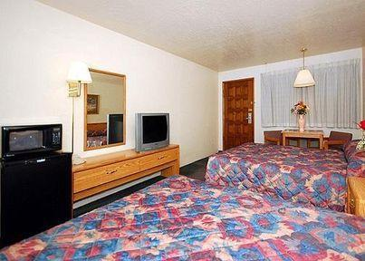 Photo 1 - Rodeway Inn North Platte