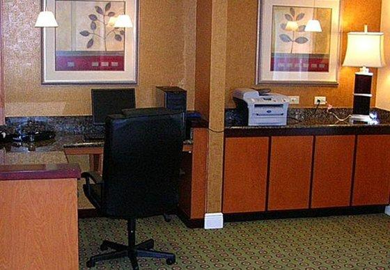 Photo 2 - Fairfield Inn & Suites Butler Boulevard Jacksonville (Florida)