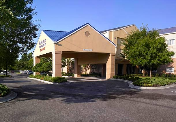 Photo 2 - Fairfield Inn Jacksonville Airport