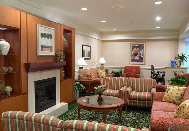 Photo 3 - Fairfield Inn Jacksonville Airport